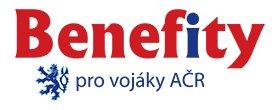 benefity pro vojáky AČR
