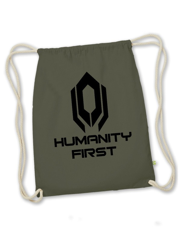 Batoh CERBERUS HUMANITY FIRST