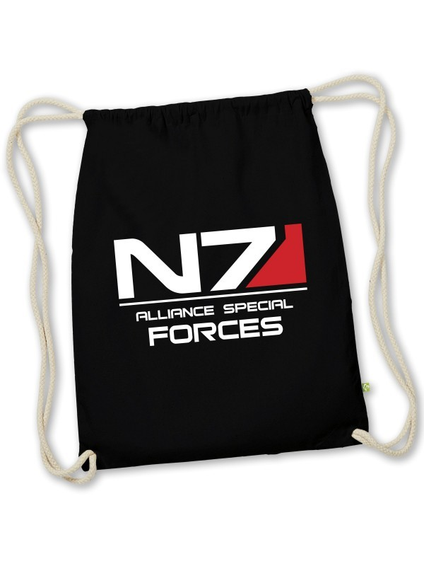Batoh N7 Alliance Special Forces