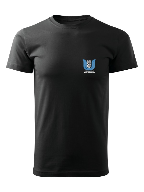 Tričko United Krav Maga SIMPLE