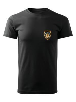 AKCE Tričko GTA Police Department City of Liberty - černé, XS