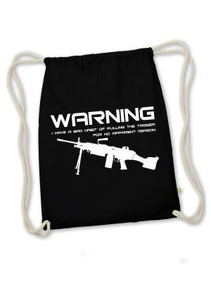 Batoh BAD HABIT M249