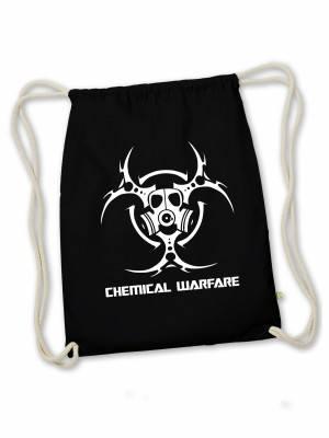 Batoh Biohazard Chemical Warfare
