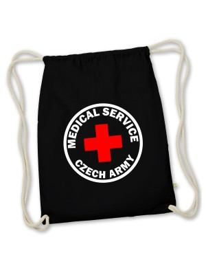 Batoh CZECH ARMY MEDICAL SERVICE