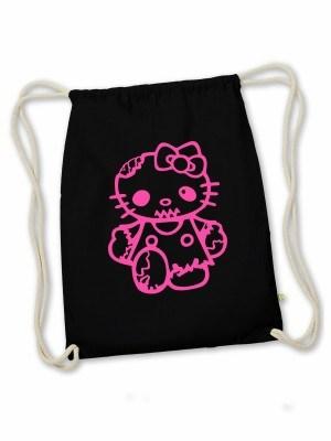 Batoh Hello Kitty Zombie