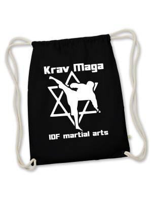 Batoh Krav Maga IDF martial arts
