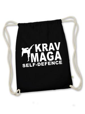 Batoh Krav Maga - self defence fighter