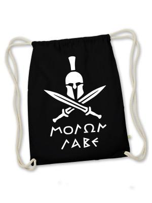 Batoh Molon Labe Swords