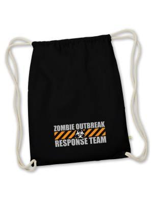 Batoh Zombie Outbreak Response Team