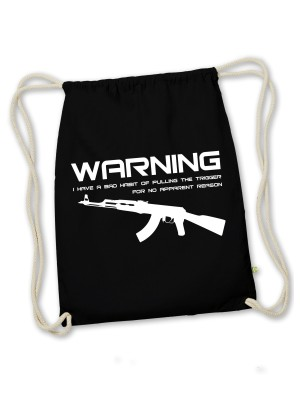 Batoh BAD HABIT AK-47