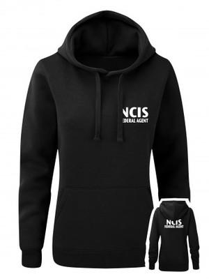 Dámská mikina NCIS Federal agent