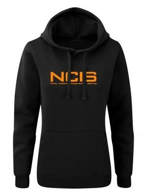 Dámská mikina NCIS Naval Criminal Investigative Service