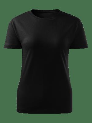 Dámské bavlněné tričko