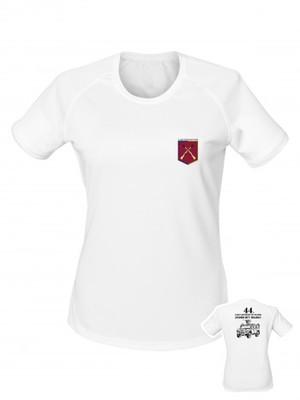 Dámské funkční tričko 44. lehký motorizovaný prapor IVECO