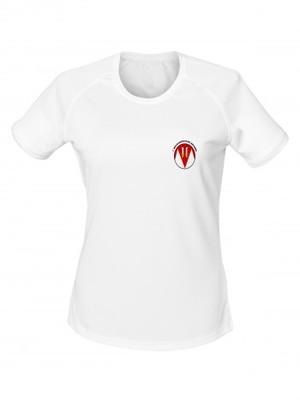 Dámské funkční tričko 7. mechanizovaná brigáda - simple