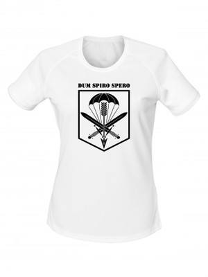 Dámské funkční tričko CAF 601. SKSS Dum Spiro Spero