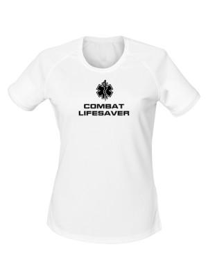Dámské funkční tričko COMBAT LIFESAVER