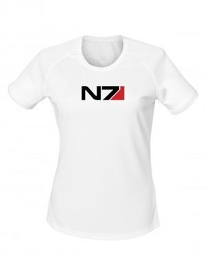 Dámské funkční tričko N7