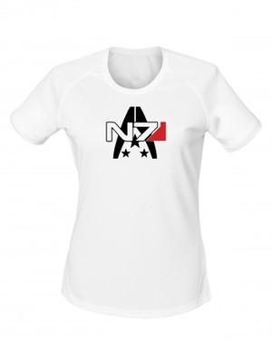 Dámské funkční tričko N7 Alliance Military