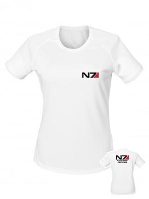 Dámské funkční tričko N7 Alliance Special Forces