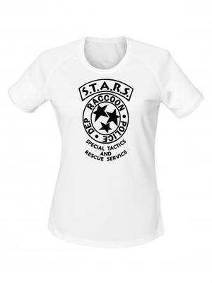 Dámské funkční tričko S.T.A.R.S. R.P.D. Big Badge