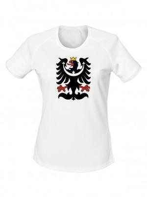Dámské funkční tričko SLEZSKÁ ORLICE
