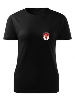 Dámské tričko 7. mechanizovaná brigáda - simple