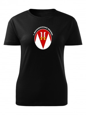 Dámské tričko 7. mechanizovaná brigáda