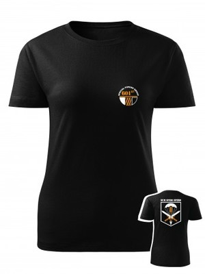 Dámské tričko CAF 601st Special Forces Group