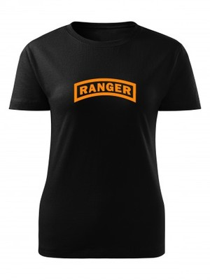 Dámské tričko U.S. Army RANGER