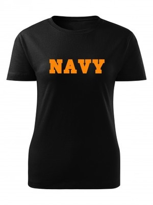 Dámské tričko U.S. NAVY