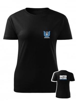 Dámské tričko United Krav Maga