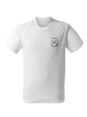 Funkční tričko 13. dělostřelecký pluk - simple