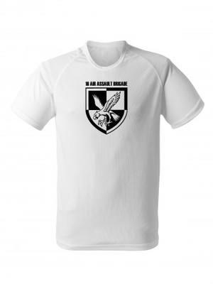 Funkční tričko 16 AIR ASSAULT BRIGADE