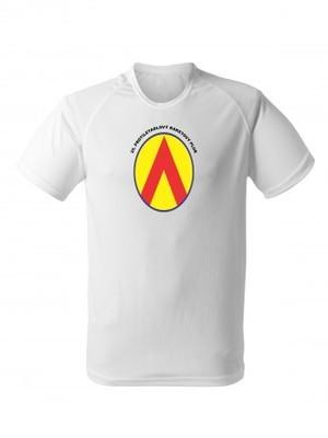 Funkční tričko 25. protiletadlový raketový pluk