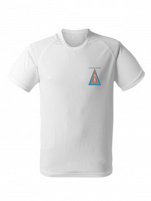 Funkční tričko 252. protiletadlový raketový oddíl - simple