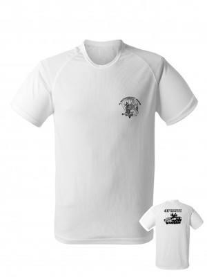 Funkční tričko 41. mechanizovaný prapor - PANDUR