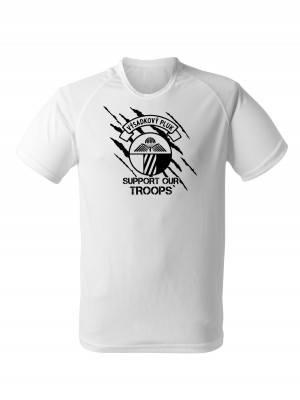 Funkční tričko 43. výsadkový pluk