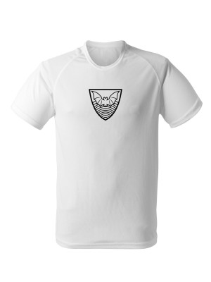 Funkční tričko 53. pluk průzkumu a elektronického boje