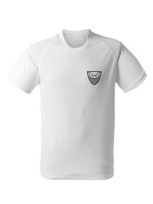 Funkční tričko 53. pluk průzkumu a elektronického boje - SIMPLE