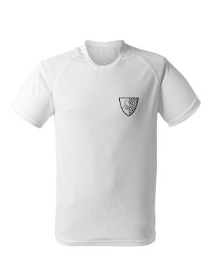 Funkční tričko 532. prapor elektronického boje - SIMPLE