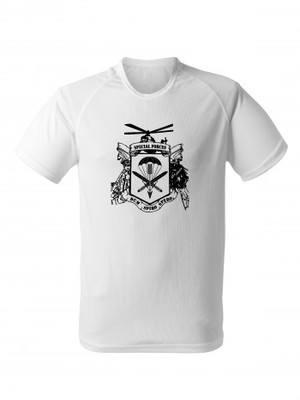 Funkční tričko 601. skupiny speciálních sil