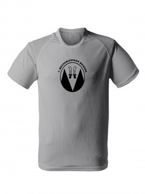 Funkční tričko 7. mechanizovaná brigáda