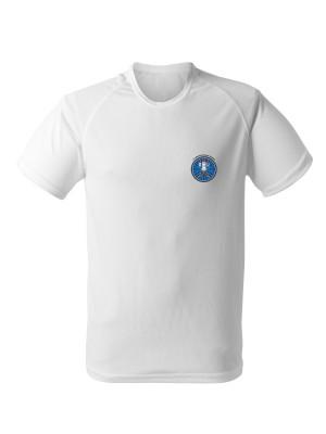 Funkční tričko 74. mechanizovaný prapor - simple