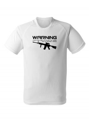 Funkční tričko BAD HABIT M4