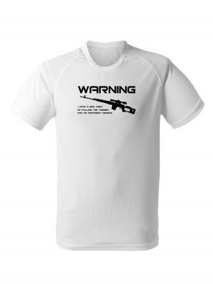 Funkční tričko BAD HABIT SVD Dragunov