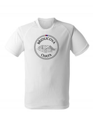 Funkční tričko Břidlicová chata