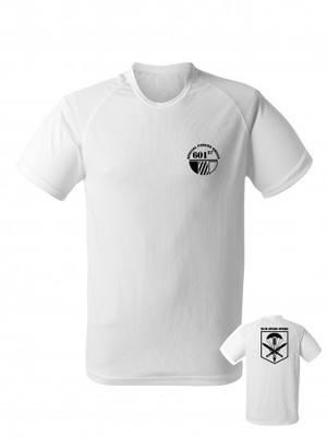 Funkční tričko CAF 601st Special Forces Group
