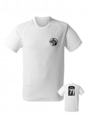 Funkční tričko CAF Legacy of 71st Airborne Battalion