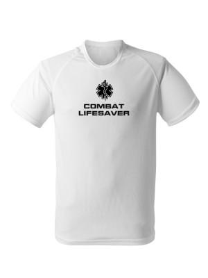 Funkční tričko COMBAT LIFESAVER